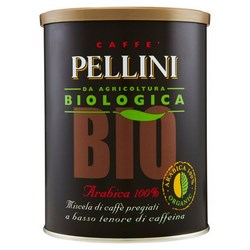 Pellini Coffee Beans and Pods