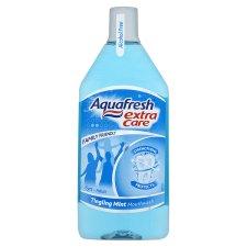 Aquafresh Toothpaste and Mouthwash
