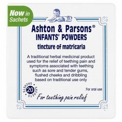 Ashton and Parsons