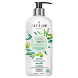 Attitude Soap and Shower