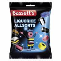 Bassetts Sweets