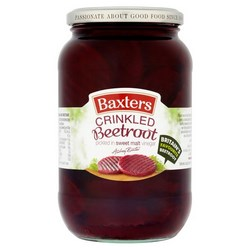 Baxters Beetroot and Chutney