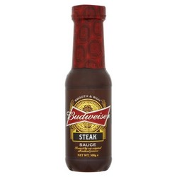 Budweiser Barbeque Sauce