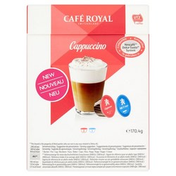 Cafe Royal Coffee Pods