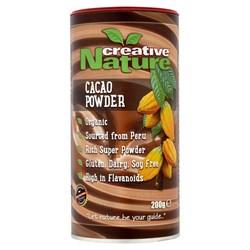 Organic Creative Nature