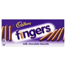 Cadburys Biscuits
