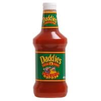 Daddies Tomato Ketchup