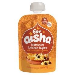 For Aisha Baby Food