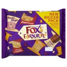 Foxs Biscuits