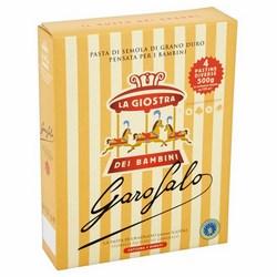Garofalo Organic Pasta