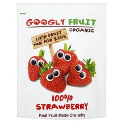 Googly Fruits Snacks