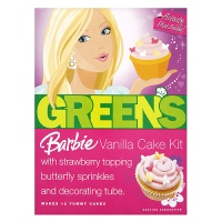 Greens Cake Mixes