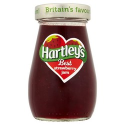 Hartleys Jam and Marmalade