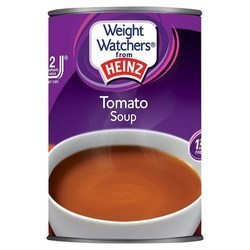 Heinz Weight Watchers Soup