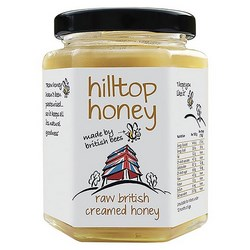 Hillltop Raw Honey