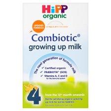 Hipp Organic Baby Milk