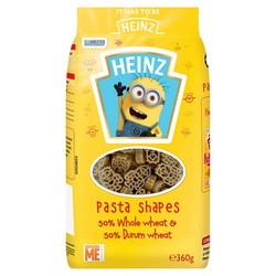 Heinz Pasta Shapes