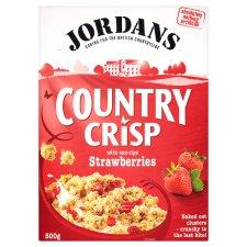 Jordans Cereals