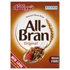 Kelloggs All Bran