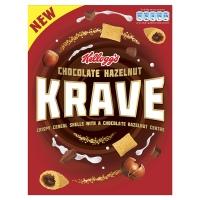 Kelloggs Krave