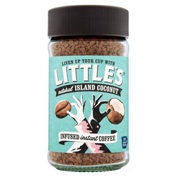 Littles Infused Coffee