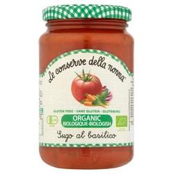 Le Conserve Della Nonna Sauces