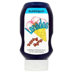 Lenados Topping Syrup
