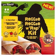 Reggae Reggae Cooking Sauce