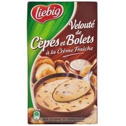 Liebig Soups