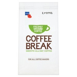 Lyons Coffee