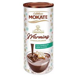 Mokate Hot Chocolate