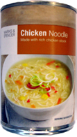 Marks and Spencer Soups