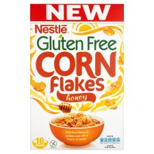 Gluten Free and Diet Food