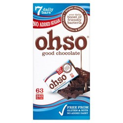 Ohso Chocolate