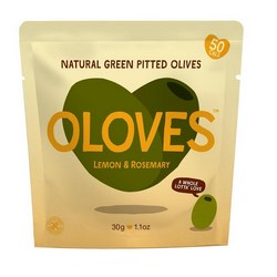 Olove Snacking Olives