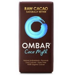 Ombar Cacao Bars
