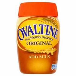 Ovaltine Drink