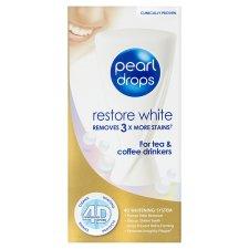 Pearl Drops Tooth Polish