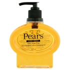 Pears Soap Transparent