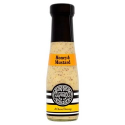 Pizza Express Dressings