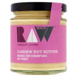 Raw Health Organic