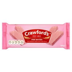 Crawford Biscuits