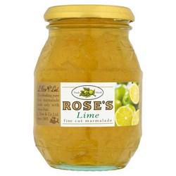 Roses Marmalade