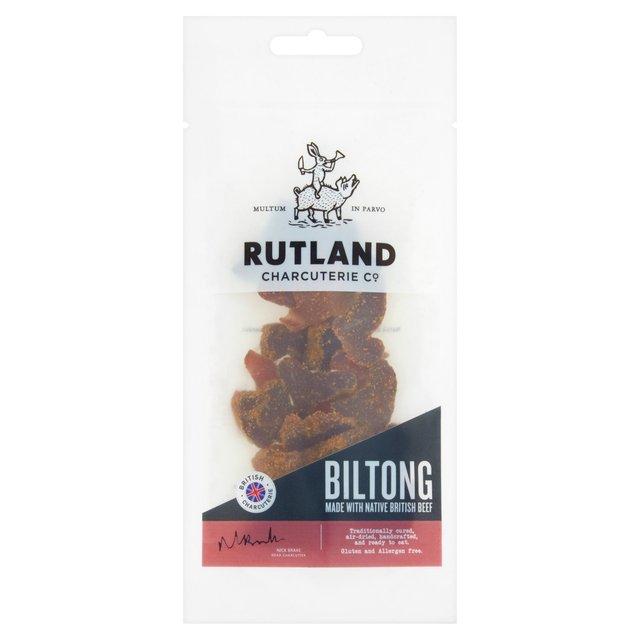 Rutland British Charcuterie