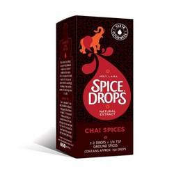 Spice Drops Extracts