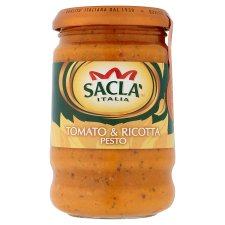 Sacla Cooking Sauces