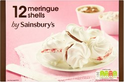 Sainsburys Desserts
