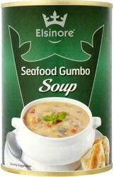 Spinnaker Soup