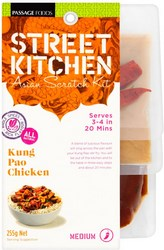 Street Kitchen Asian Cooking Kits