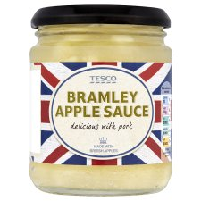 Tesco Condiments